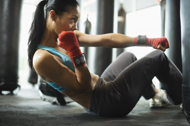 fitness-training-for-women