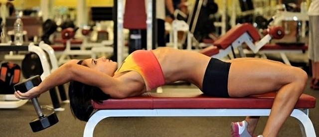 6 tips for å nå nye høyder med treningen din