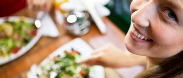 Sunn mat er ikke en trend