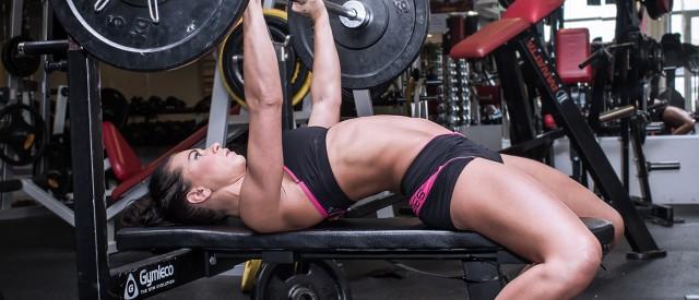 10 tips som gjør deg sterkere i benkpress