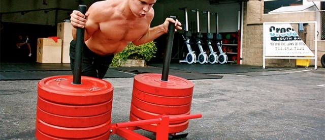 4 grunner til at du bør loggføre treningen