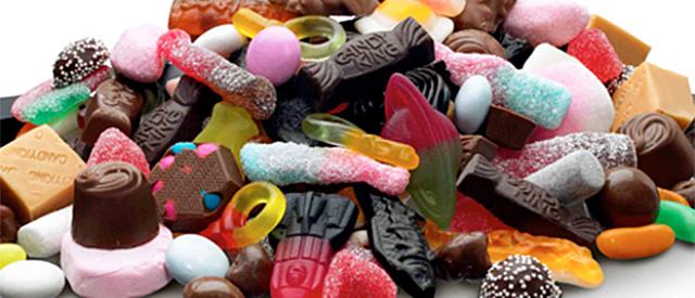 Ernæringsfysiolog med godt tips for å bli kvitt søtsuget