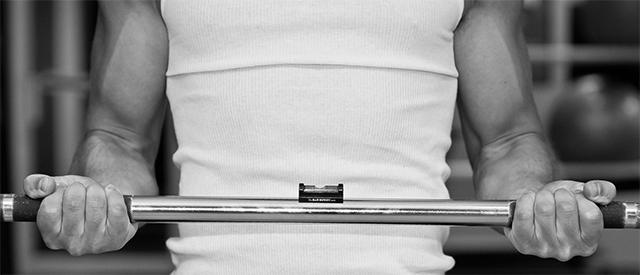 Smartbulking – Bygg muskler uten at du legger på deg fett
