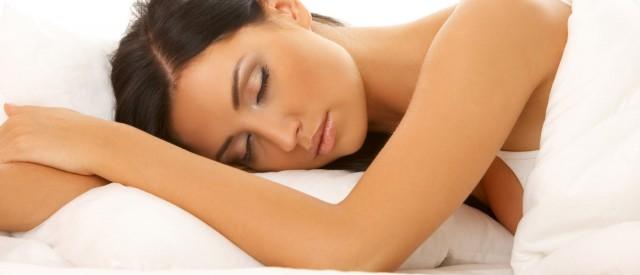 Denne søvnmengden kan doble fettforbrenningen