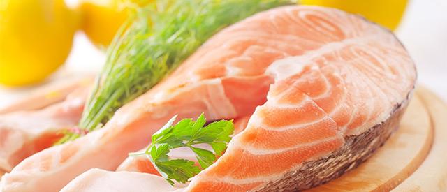 Er all feit fisk gode kilder til omega-3?