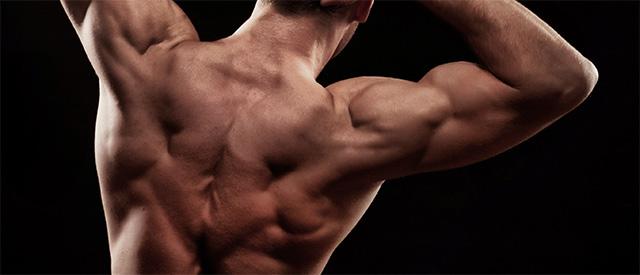 Tips til deg som ønsker å bygge rygg