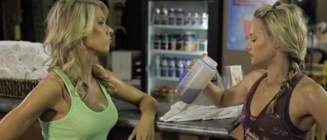 Hvis guttene og jentene hadde byttet roller på gymmet [video]