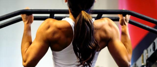 10 tips som gjør deg sterkere i pullups
