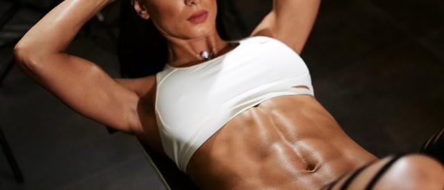 6 øvelser som strammer opp magen