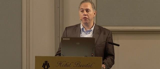 Kostholdskonferansen 2013 [video]