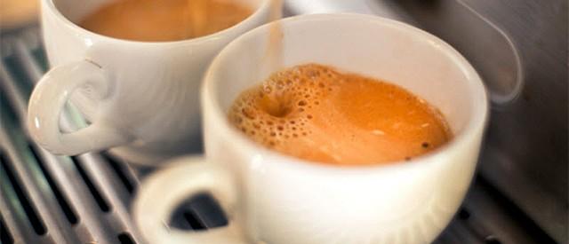 7 gode grunner til å drikke kaffe