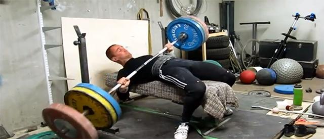 71 årsaker til at du kanskje blir oppfattet som en «idiot» på gymmen