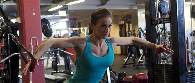 Bedre treningseffekt med supersett
