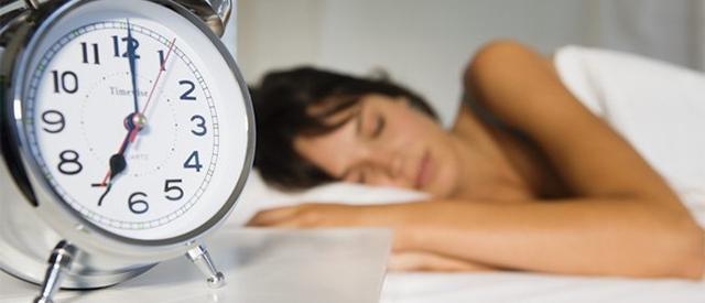 Sov deg til mer muskler og mindre fett