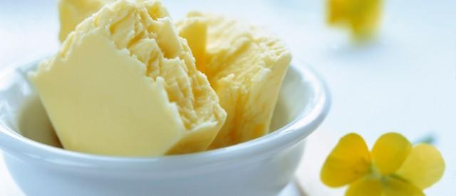 7 grunner til at smør er fantastisk