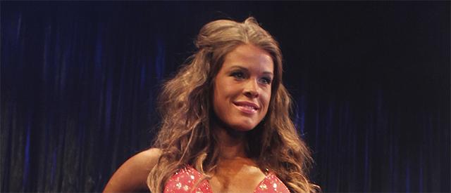 Cecilie Alværn Wilhelmsen slo alle under Fredrikstad Open