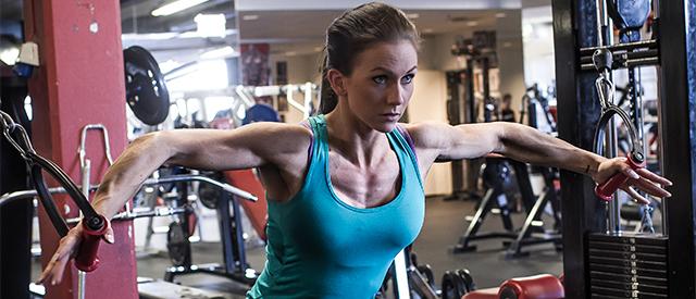 Ta treningen din til et helt nytt nivå