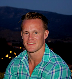 Tomas er en av Norges mest populære PT'er.