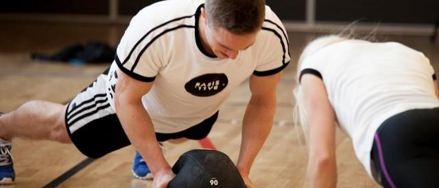 Basisball – Basistrening som fungerer
