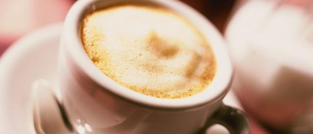 Kaffe kan redusere risikoen for blodpropp