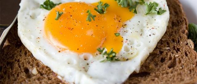 6 gode grunner til å spise (mer) egg