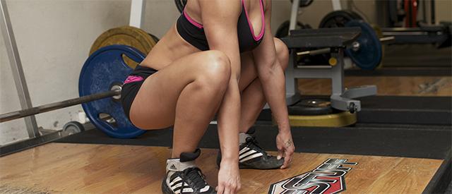 Squat to stand –Øvelsen som gir bedre teknikk i knebøy