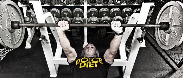 ATP – Et nytt tilskudd for økt styrke og muskelmasse