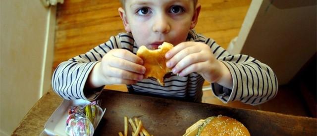 Studie: Usunt kosthold knyttes til psykiske plager hos barn