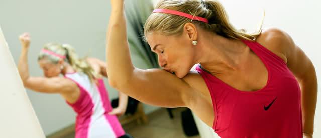 Camillas 8 beste treningstips for jenter