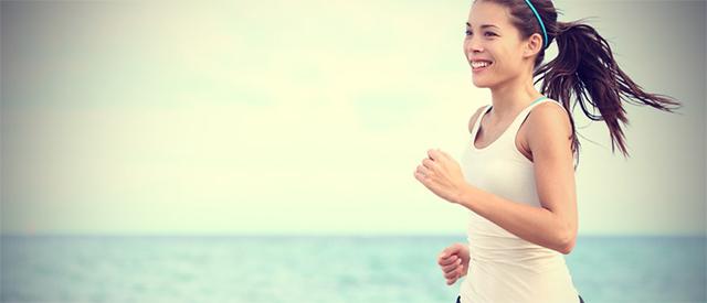 Aktiv ungdom har bedre selvbilde og er mindre deprimerte