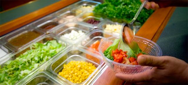 salatbarfarger