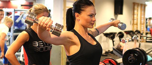 20 kjøreregler som gjør styrketreningen mer effektiv
