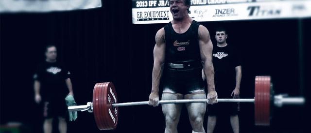 Høydepunkter fra landslaget i styrkeløft sin tur til jr-VM i Texas [video]