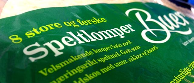 Buer speltlomper inneholder 20 kcal mer enn tidligere antatt