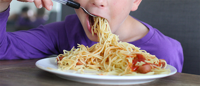 Vi foreldre har hovedansvaret for barnas overvekt