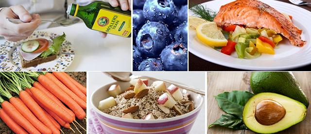 Nye nordiske retningslinjer –Mer fett og mindre karbohydrater