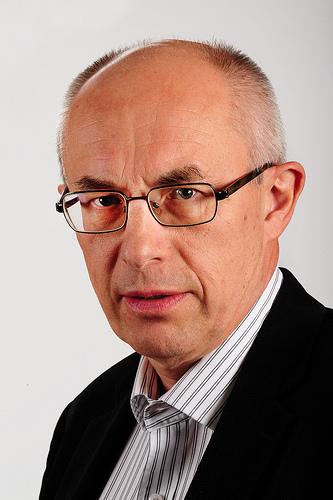Harald Gjein, adm. direktør i Mattilsynet