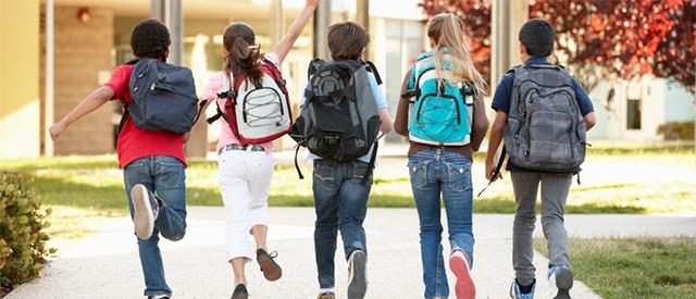 Fysisk aktivitet på skolen gir bedre skolekarakterer og motorikk