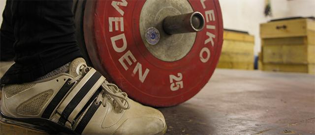 lifting