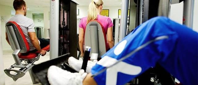 Ikke nødvendig med karbohydrater etter styrketreningen