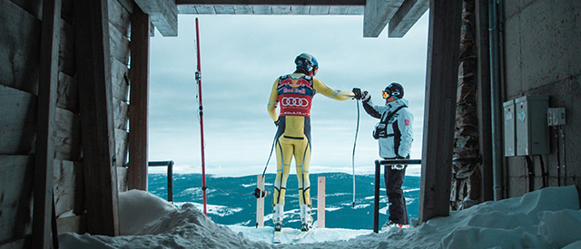 Blink of an Eye – Aksel Lund Svindal
