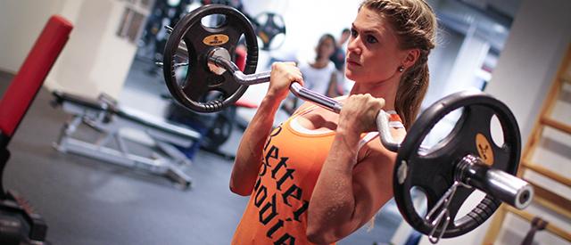 Styrketrening er medisin. 10 gode grunner for å trene styrke