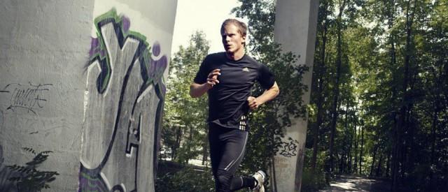 Noen tanker om hva som kreves for å bli glad i å løpe