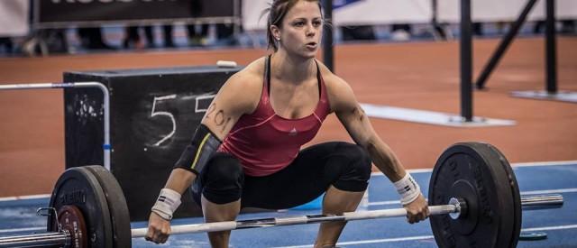 Gull og sølv til Norge under Europas største CrossFit-konkurranse