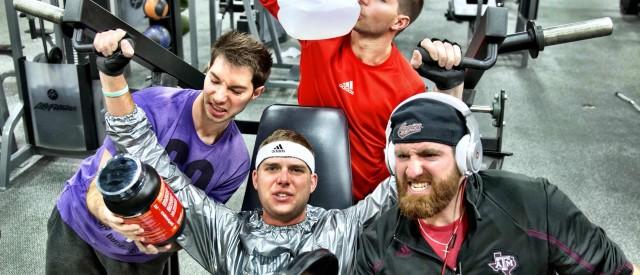 De 19 morsomste stereotypene du kjenner igjen fra trening [video]