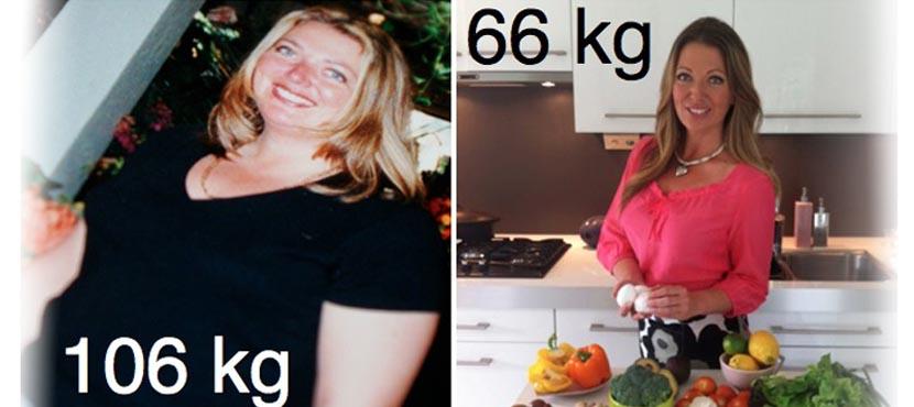 """Monique Forslund - bloggeren bak lifezone.se og forfatteren av """"Ren, naturlig og hjemmelaget mat"""""""