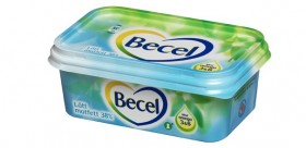 Becel - tilsvarende Vita hjerte go i Norge