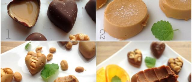 Oppskrift på mager og sukkerfri vaniljefudge
