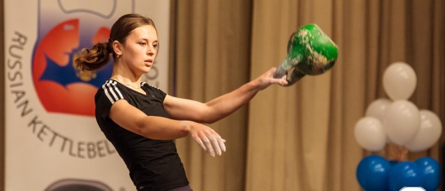 Kettlebell Sport – Rå kraft og treningskultur fra den gamle østblokken