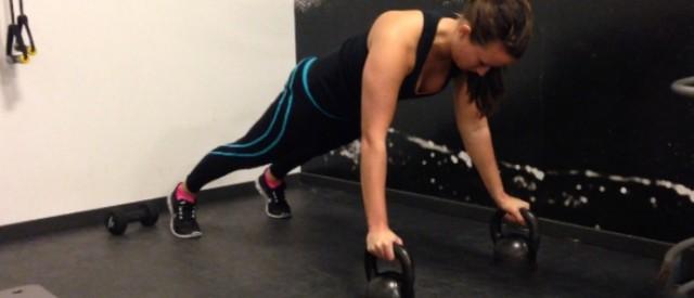 Nybegynnertips og teknikk for deg som sliter med pushups